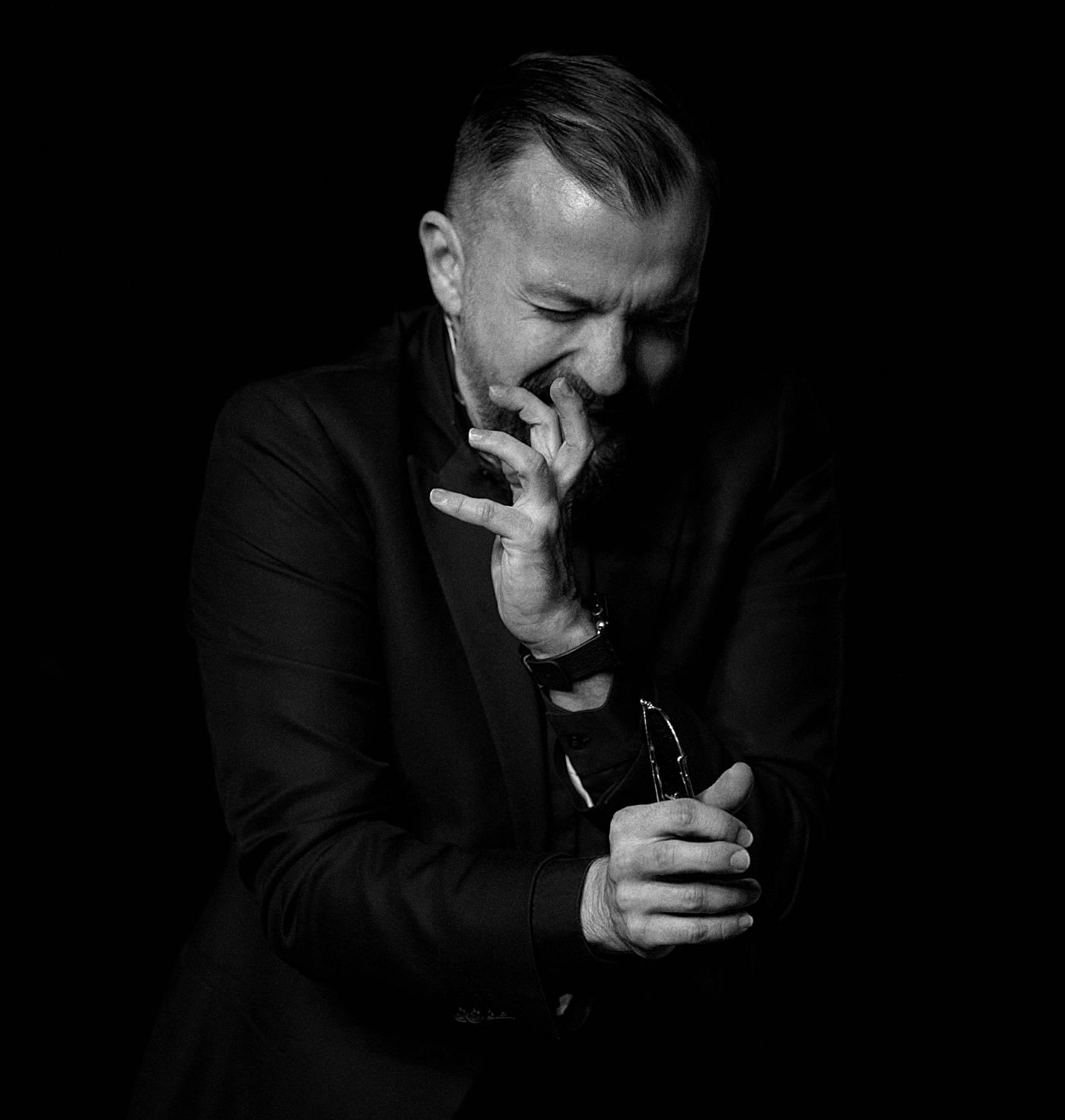 Julien Fournié / Photo Kendrick