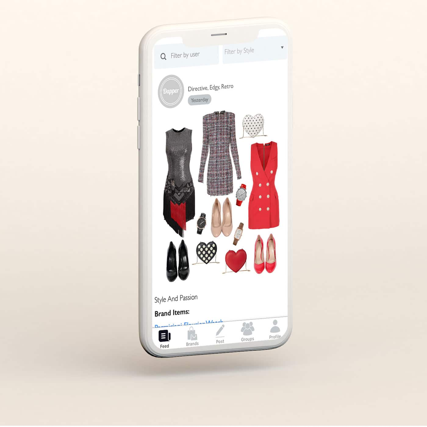 benudemagazine dapper app fashion 1