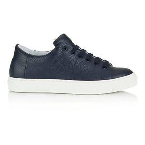 MADELEINE Sneakers femme marine / bleu