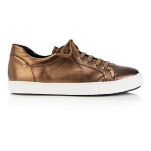 MADELEINE Sneakers femme marron