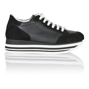 MADELEINE Sneakers femme noir
