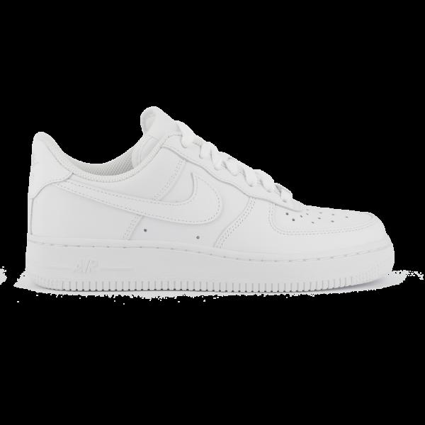 Air Force 1 Low Blanc Nike Blanc 36 Female