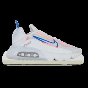Air Max 2090 Nike Blanc/bleu/rouge 38 Female