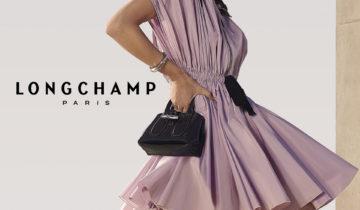 Fashion Week : retour aux années 70 pour Longchamp.