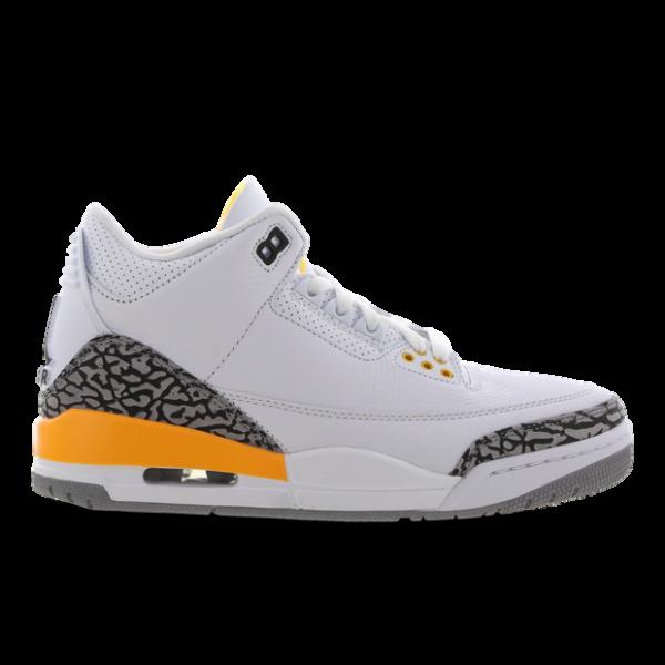 Jordan 3 Retro - Femme Chaussures