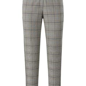 Le pantalon 7/8 Slim Fit modèle Mara S Brax Feel Good multicolore taille 50