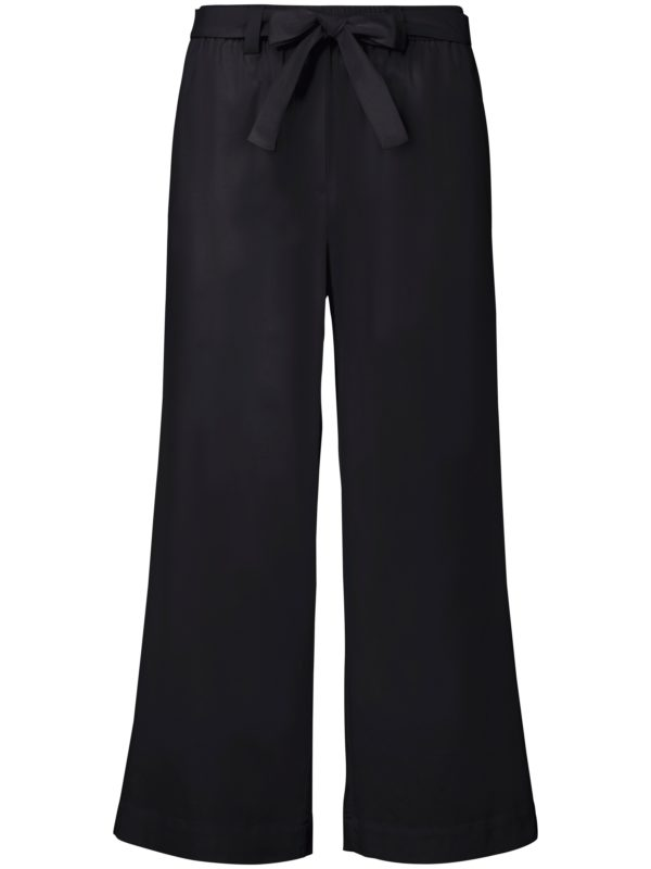 Le pantalon 7/8 coupe Cornelia MYBC noir taille 40