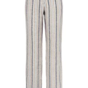 Le pantalon Feminine Fit modèle Farina Brax Feel Good multicolore taille 46
