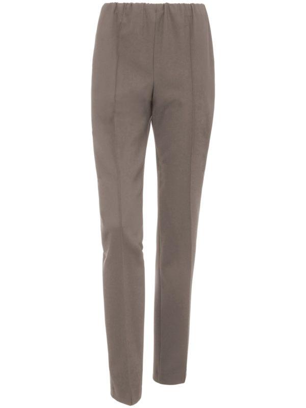 Le pantalon ProForm Slim, modèle PAULA Raphaela by Brax beige taille 38