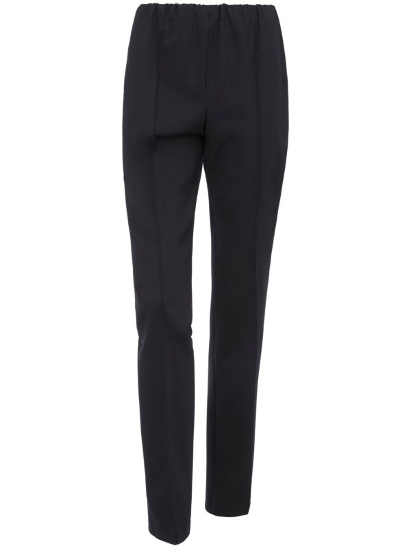 Le pantalon ProForm Slim, modèle PAULA Raphaela by Brax bleu taille 38