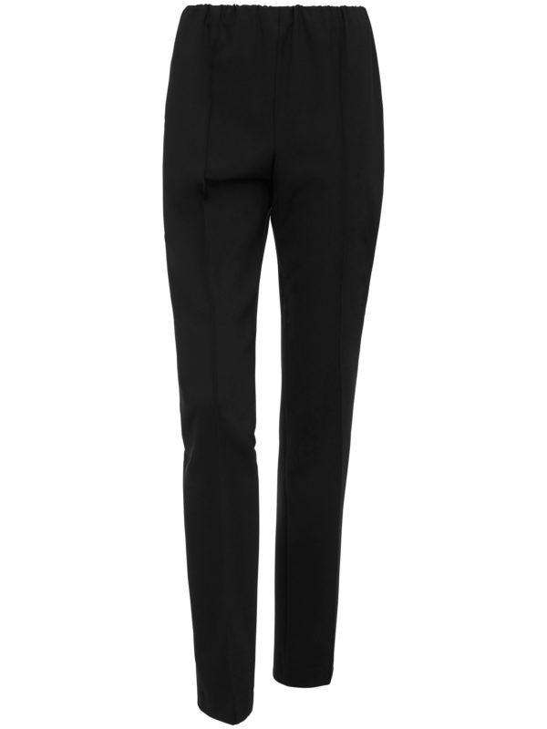 Le pantalon ProForm Slim, modèle PAULA Raphaela by Brax noir taille 38