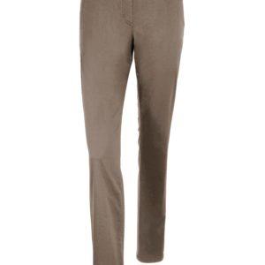 Le pantalon ProForm Slim modèle Pamina Raphaela by Brax beige taille 38