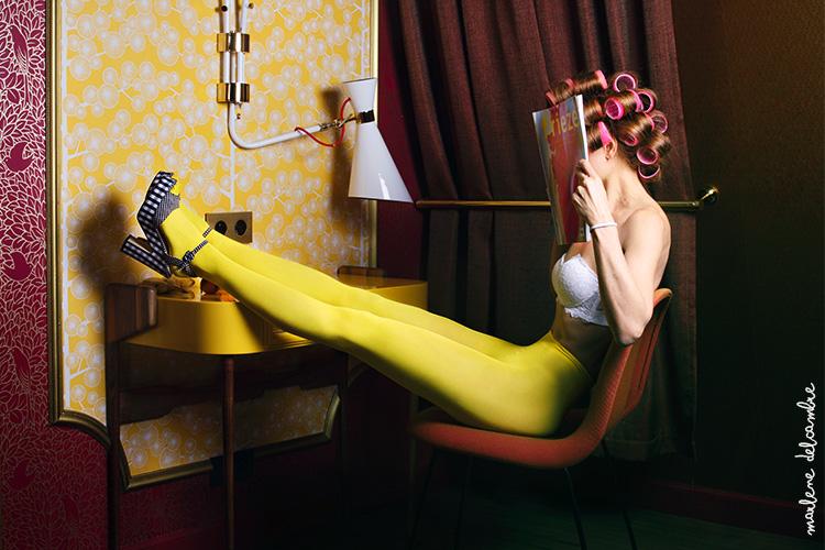 Marlene Delcambre photographe benudemagazine