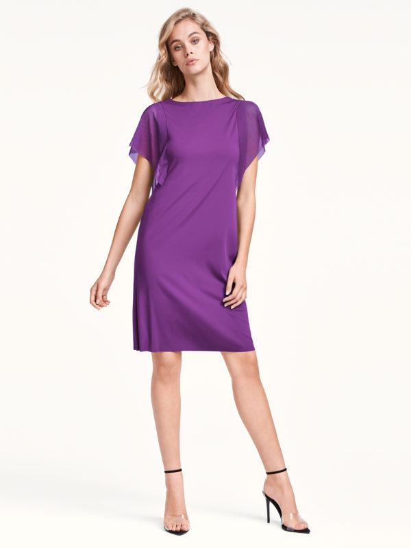 Miranda Dress - 3122 - S