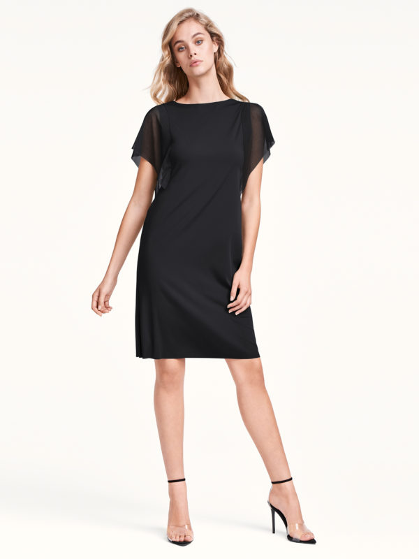 Miranda Dress - 7005 - S