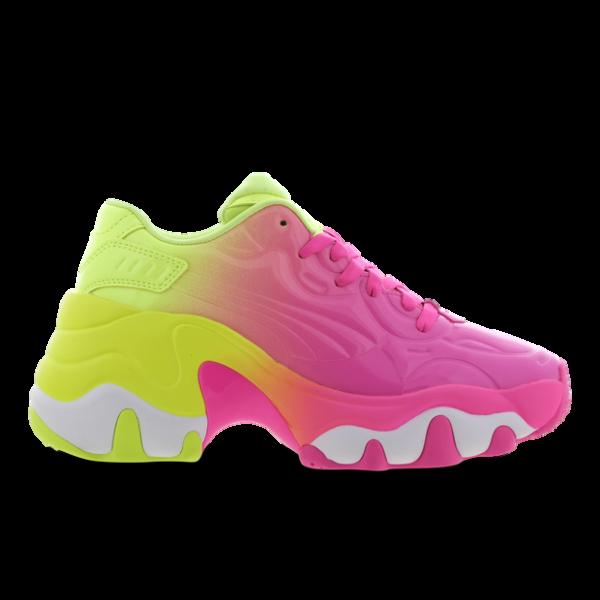 Puma Pulsar Wedge - Femme Chaussures