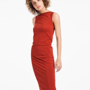 Python Dress - 3113 - L