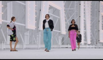 Paris Fashion Week : le What's Up Spécial Chanel Printemps-Eté 2021.