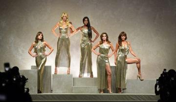 Claudia Schiffer, Cindy Crawford, Naomi Campbell : de supermodels à superquinqua.