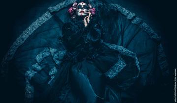 Halloween: maquillage macabre pour une nuit de frayeur virtuelle