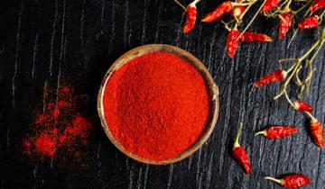 Bientôt du paprika partout dans nos vies : des chips aux cosmétiques !