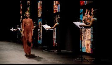 What's Up Spécial Best of Fashion Weeks : Top 5 des défilés physiques les plus marquants.