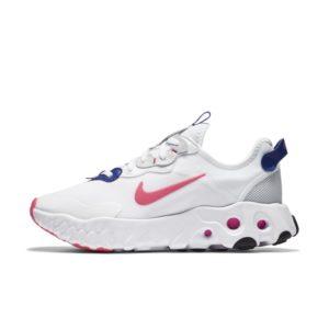 Chaussure Nike React Art3mis pour Femme - Blanc