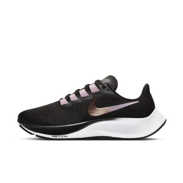 Chaussure de running Nike Air Zoom Pegasus 37 pour Femme - Noir