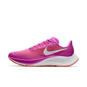 Chaussure de running Nike Air Zoom Pegasus 37 pour Femme - Rose