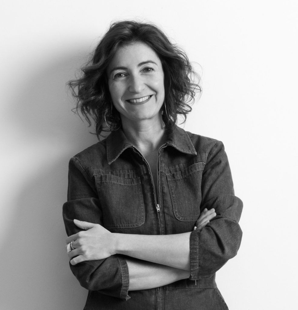 Marialaura Rossiello Irvine